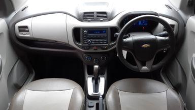 2013 Chevrolet Spin LTZ - Istimewa Terawat Siap Pakai km rendah (s-5)