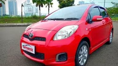 2012 Toyota Yaris E - Tdp Murah