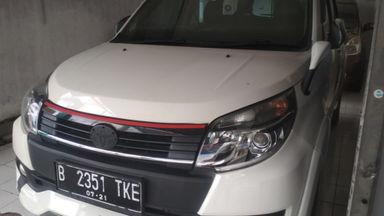2017 Toyota Rush Ultimo - Barang Mulus