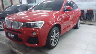 2015 BMW Z4 X4 - istimewa bro