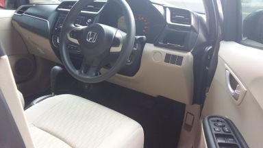 2016 Honda Brio E Satya - Mulus Terawat (s-1)