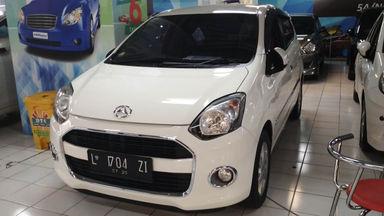 2015 Daihatsu Ayla X - Barang Mulus