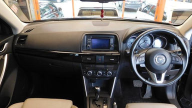 2013 Mazda CX-5 GRAND TOURING 2.5 AT - Mulus Banget (s-6)
