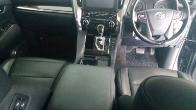 2015 Toyota Vellfire ZG premium sound - Barang Istimewa Menerima Cicilan (s-4)
