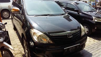 2011 Toyota Kijang Innova G 2.5 - Barang Cakep (s-1)