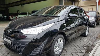 2018 Toyota Yaris 1.5 E - Matic Good Condition Like New