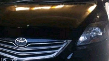 2012 Toyota Vios G - Promo Dp Ringan (s-0)