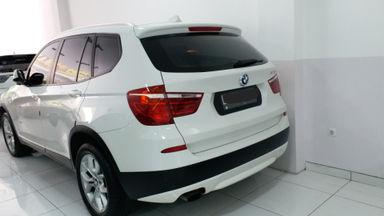 2013 BMW X3 - Unit siap pakai (s-5)