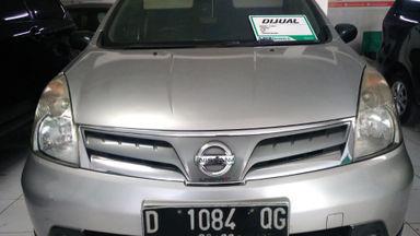 2012 Nissan Grand Livina MT - Kondisi Bagus Siap Pakai