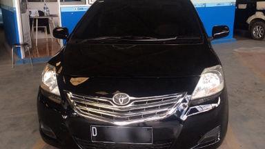 2012 Toyota Vios E - Proses Cepat Dan Mudah