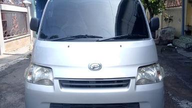 2014 Daihatsu Gran Max D - Favorit Dan Istimewa