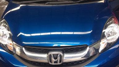 2014 Honda Mobilio E CVT - mulus terawat, kondisi OK, Tangguh