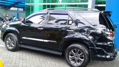 2015 Toyota Fortuner diesel vnt trd - Murah Jual Cepat Proses Cepat (s-2)