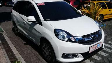 2014 Honda Mobilio E cvt prestige - Siap Pakai Dan Mulus Kolektor (s-5)