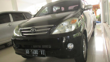 2012 Toyota Avanza E - Good Condition