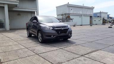 2017 Honda HR-V E - Good Condition