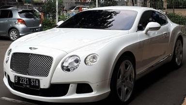 2012 Bentley Continental GT 6.0 - Mulus Terawat