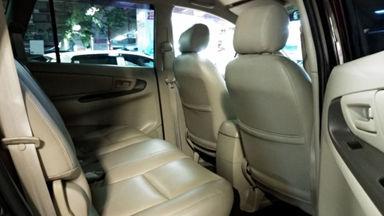 2012 Toyota Kijang Innova G - Kredit Tersedia (s-5)