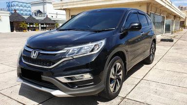 2015 Honda CR-V 2.4 AT Facelift MMC - TDP MINIM (s-0)