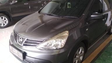 2014 Nissan Livina X-Gear - Barang Istimewa Dan Harga Menarik
