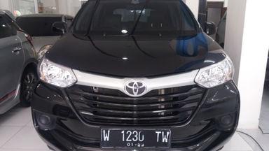 2017 Toyota Avanza E - Unit Bagus Bukan Bekas Tabrak