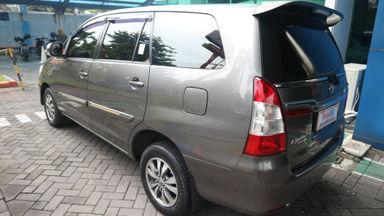 2014 Toyota Kijang Innova G - unit PROMO (s-5)