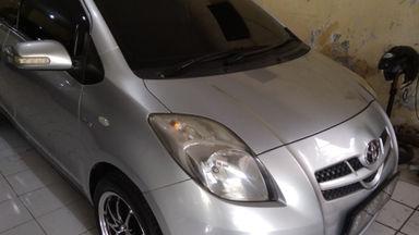 2008 Toyota Yaris 1.5 - Good Condition (s-2)