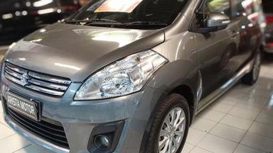 2014 Suzuki Ertiga GX manual - Favorit Dan Istimewa