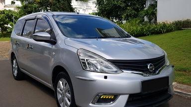 2014 Nissan Grand Livina 1.5 SV - Terawat (s-2)