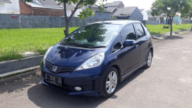2012 Honda Jazz Ra At - Barang Mulus (s-0)