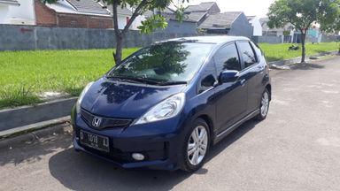 2012 Honda Jazz Ra At - Barang Mulus