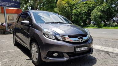 2016 Honda Mobilio 1.5 E - Istimewa Siap Pakai