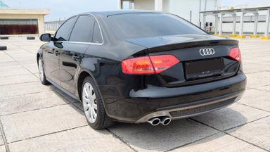 2012 Audi A4 1.8 TFSi - Warna Favorit, Harga Terjangkau (s-5)