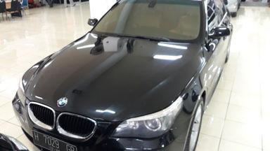 2005 BMW 5 Series 530i - Siap Pakai Dan Mulus