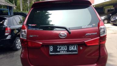 2016 Daihatsu Xenia M - Sangat Istimewa (s-4)