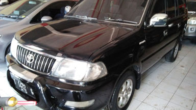 2003 Toyota Kijang LGX 1.8 - Terawat, Harga Istimewa Dan Siap Pakai (s-0)
