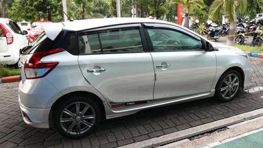 2016 Toyota Yaris S trd - Fitur Mobil Lengkap (s-4)