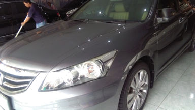2011 Honda Accord Vtil - Unit Istimewa Low Km Like New