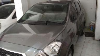 2014 Datsun Go+ MT - Mulus Siap Pakai