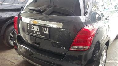 2017 Chevrolet Trax LTZ - Unit Super Istimewa (s-3)