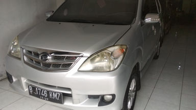 2007 Daihatsu Xenia L.I - Barang Istimewa