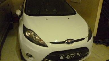 2011 Ford Fiesta S - Tdp Minim Bisa Bawa Pulang Mobil