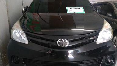 2014 Toyota Avanza E MT - Kondisi Mulus Terawat