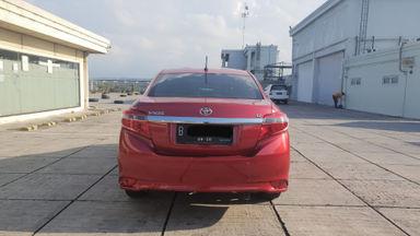 2015 Toyota Vios G AT - Jual Murah (s-2)