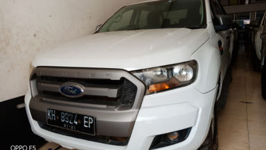 2015 Ford Ranger New XLS - Double Cabin 4x4 Istimewa Siap Pakai