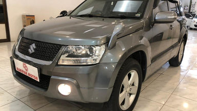2010 Suzuki Grand Vitara JLX MT - Good Condition (s-0)