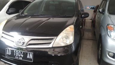 2012 Nissan Grand Livina XV - Mulus Siap Pakai