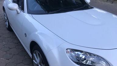 2013 Mazda Mx-5 miata - bekas berkualitas