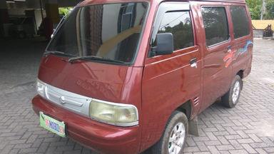 2008 Suzuki Futura Realvan - GX
