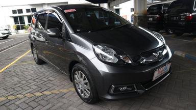 2014 Honda Mobilio E cvt prestige - bekas berkualitas
